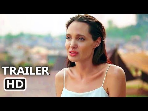 Thumbnail: FIRST THEY KILLED MY FATHER Official Trailer (2017) Angelina Jolie, Netflix Movie HD