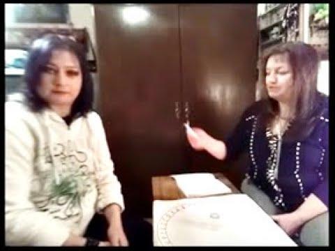 EBE OLie 21a)2019-12-15 TUNGUSKA CC.-Telepathy Ivana Podhrazska,ILona Podhrazska