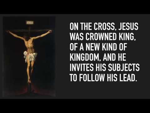 """We Believe: """"Crucified, Died, And Was Buried""""- Part 2"""