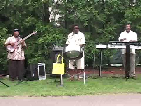 FICKLIN MEDIA :MUSIC PROVIDED BY ANTIGUA AND BARBUDA DEPARTMENT OF TOURISM