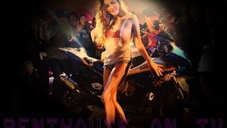 Repeat youtube video Penthouse on TV :: Nong Aew Show