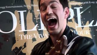 "Andy Grammer ""Fine By Me"" Nova acoustic"
