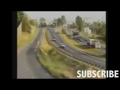 Car Crash Compilation Russia