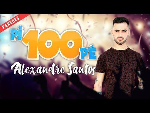 Pi100Pé T5 Ep 11 - Alexandre Santos