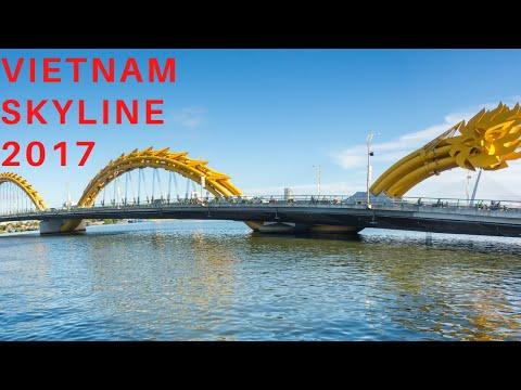 VietNam Skyline 2017