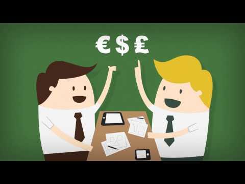 główne pary walutowe
