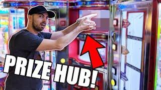 Multiple Big Wins From The Arcade Prize Hub! (1st Time Ever) ArcadeJackpotPro