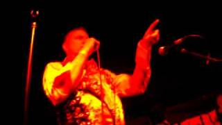 The MEATMEN - Crippled Children Suck - Club Europa 2009