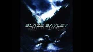 Blaze Bayley - Letting Go Of The World