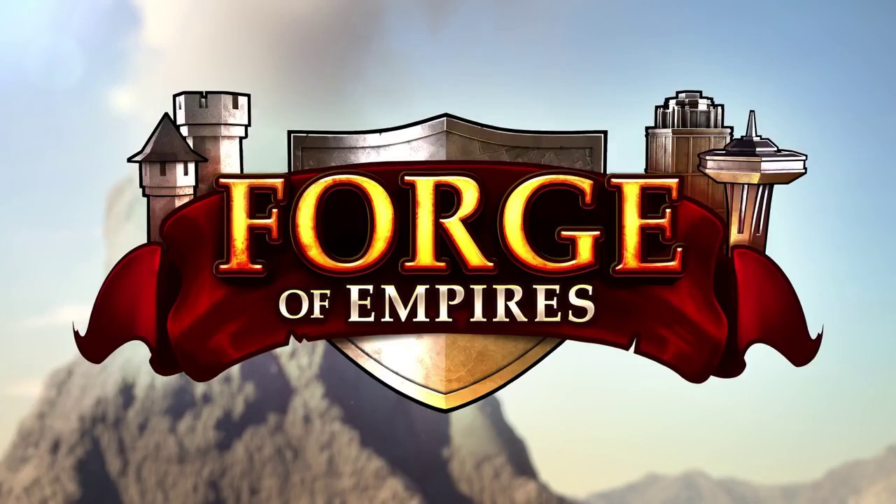 Forg Of Empires