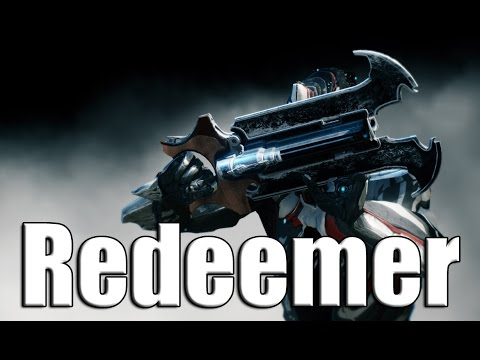 Why Would You Use #22: Redeemer
