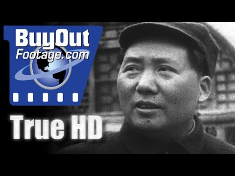 China History Part 6 - Historic HD Footage