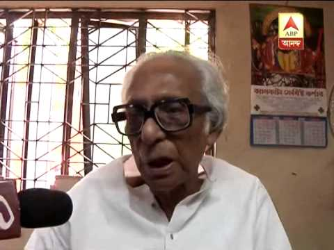 Sunil Gangopadhyay is a great personality: Mrinal Sen