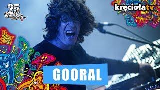 Gooral - Pod jaworem #polandrock2019