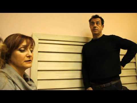 Маттео Гарроне ( Matteo Garrone ) и Петр Епифанов представляют «Сказка сказок» Джамбаттисты Базиле