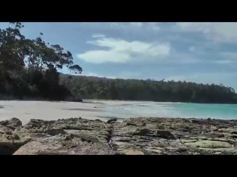 Coal Point South Bruny Island Tasmania