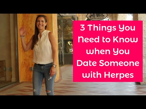 3 Things You Need To Know When You Date Someone With Herpes