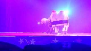 CIRCUS RAMOS clown FUNNY camel ACT