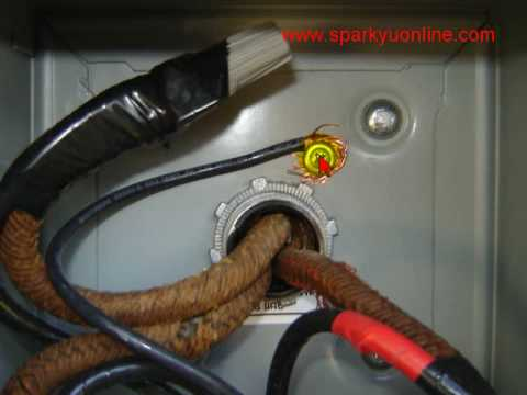 electrical wiring fake ground wire exhaust fan wiring diagram installing electrical wiring in an old