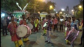 Chhath Puja - Massive Gathering Of Devotees At Kolkata, WB, India / Indian Festivals