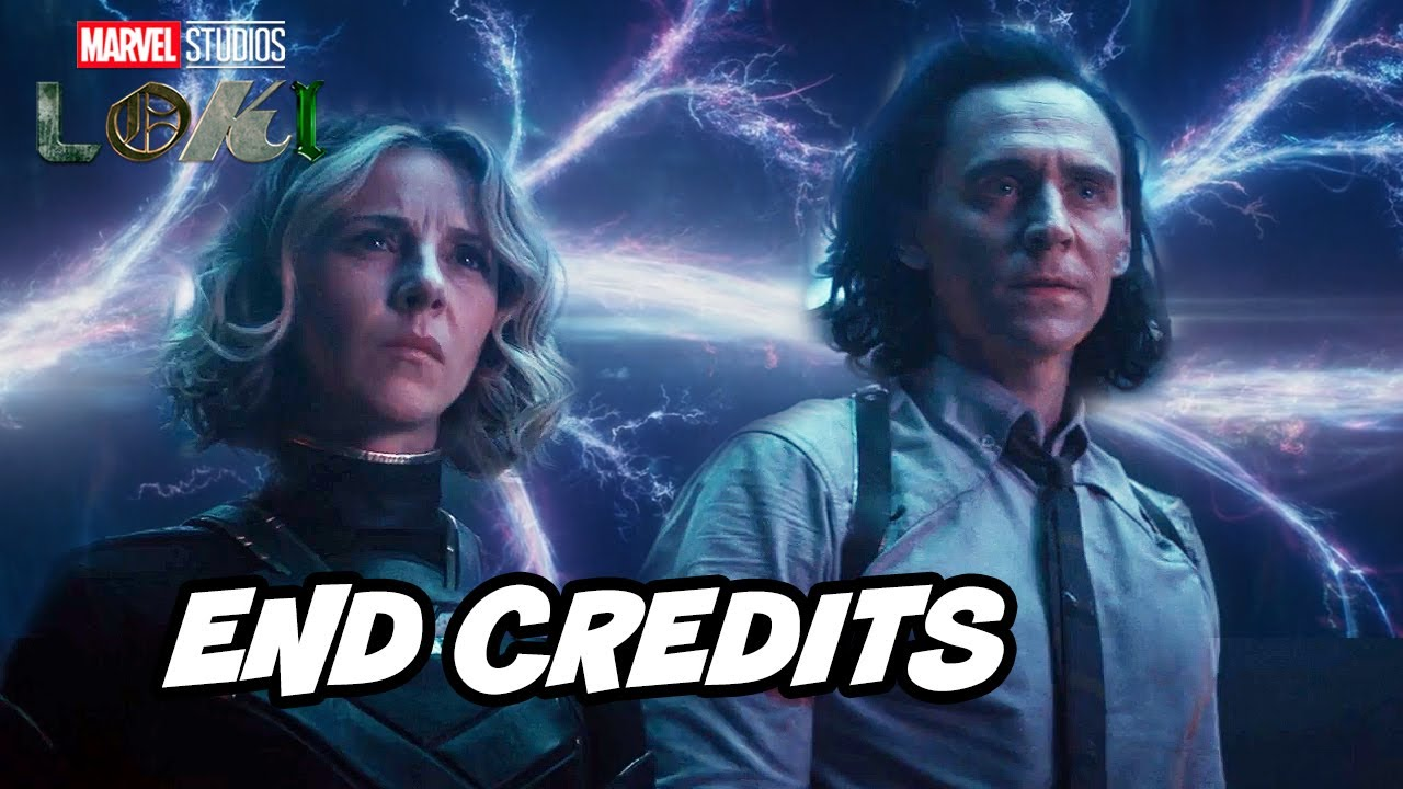 Download Loki Episode 6 Finale Ending - Post Credits Scene Breakdown and New Marvel Movies Timeline