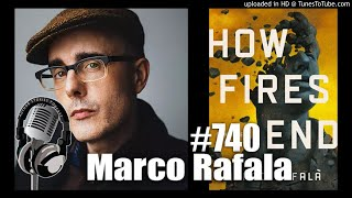 Author Stories Podcast Episode 740 | Marco Rafalà Interview