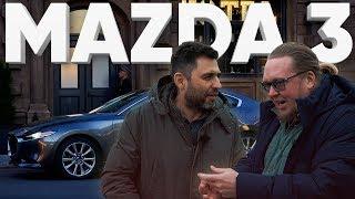 New Mazda 3 sedan 2020 // Большой Тест-Драйв