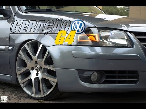 Geração G4 - A VW faz a gente melhora - Canal 7008Films