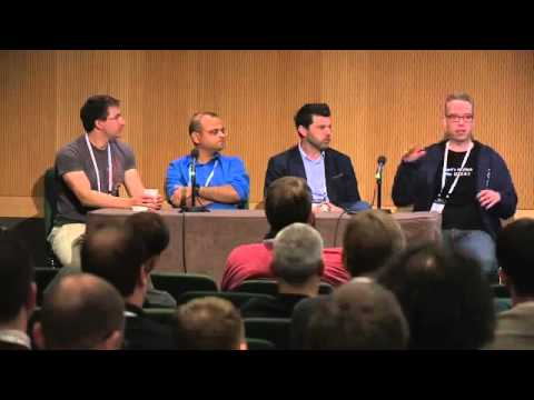 Panel: The Future of CloudStack (from CCC Dublin 2015)