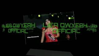 LIEA OWYEAH  DERITA TIADA AKHIR (live Dangdut)