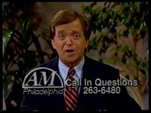 AM Philadelphia Wally Kennedy & Herman Rush