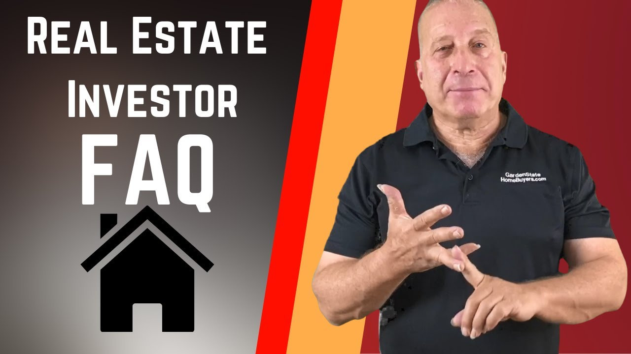 How To Sell House Fast | Real Estate Investor FAQ