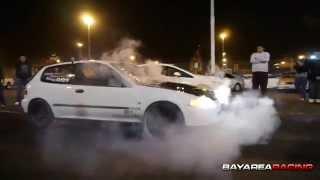 All Motor Import StreetRacing Shootout