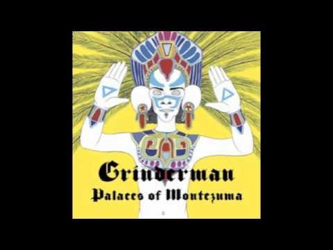 Grinderman - Palaces Of Montezuma (Barry Adamson Remix)