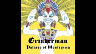 Grinderman - Palaces Of Montezuma (Barry Adamson Remix)