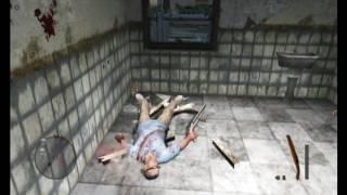 Let's Play Manhunt 2 #7 - Hotel Handjobs