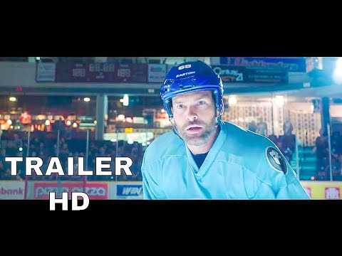 GOON: THE LAST OF THE ENFORCERS Official Trailer (2017) Elisha Cuthbert, T.J. Miller, Wyatt Russell
