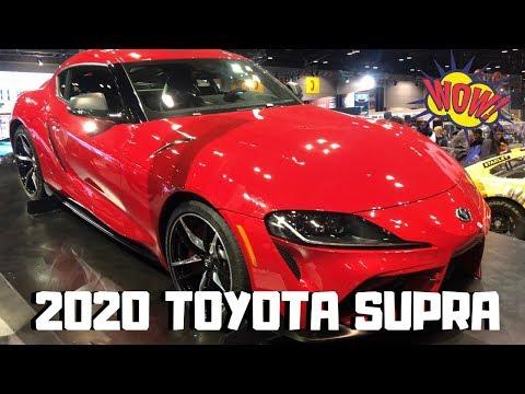 Episode 11 (part one) – 2020 Toyota Supra