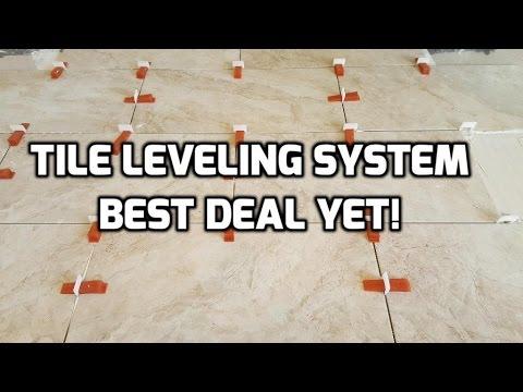 Raimondi Tile Leveling System Review