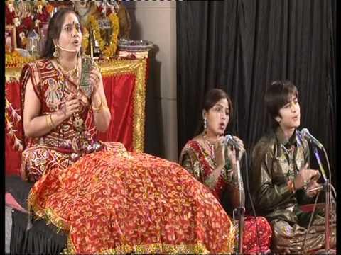 Aanand No Garbo Part 2 (Bhavana Goklani)