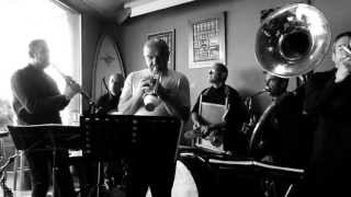 Dixie Days 2012 - Les Dixie Fellows invitent Daniel Huck - Mis'ry and the Blues
