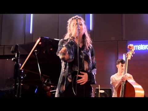 Biba's Performance @ Blue Note, Amsterdam Conservatory