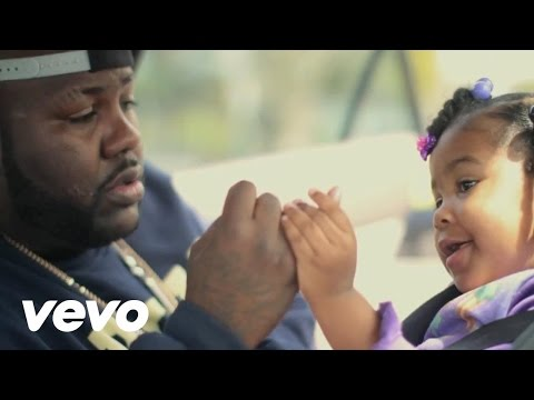 Mistah F.A.B. - Letter to My Daughter