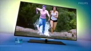 Philips TV - 3D Derinlik Ayarı