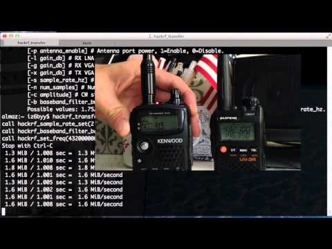 HACKRF support added to OpenCL TDD/FDD LTE Cell Searcher