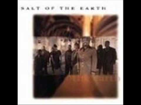 Salt Of The Earth-Daily I Shall Worship Thee