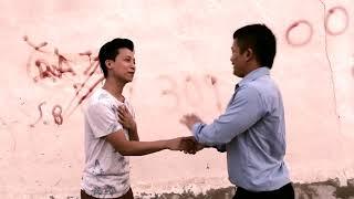 Aaemu Ji - Nepali funny short movie