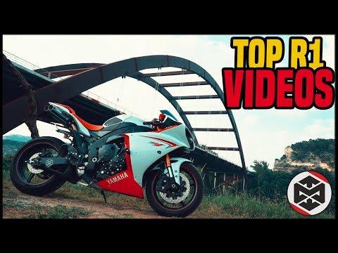 Best Yamaha R1 Videos