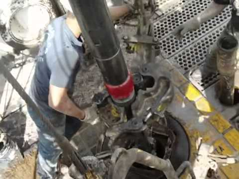 HOW TO BECOME AN OIL RIG WORKER NOW - A DAY IN THE LIFE OF -