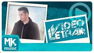 Pr. Lucas - Deus de Detalhes - COM LETRA (VideoLETRA® oficial MK Music)